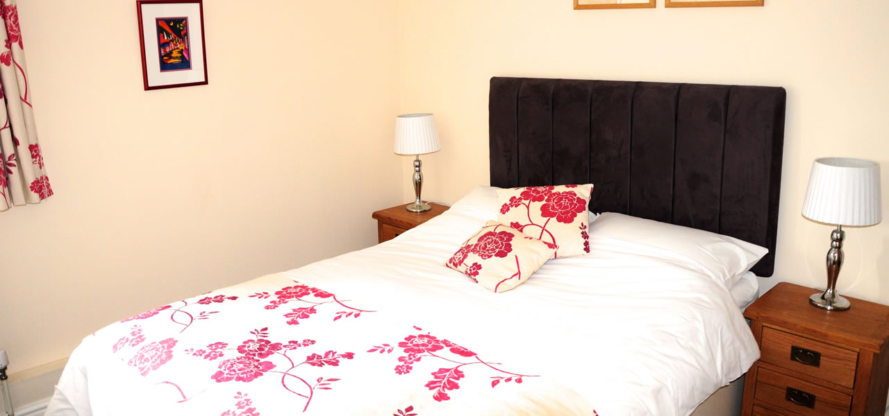 Bed and Breakfast near Kidwelly at The Red Lion