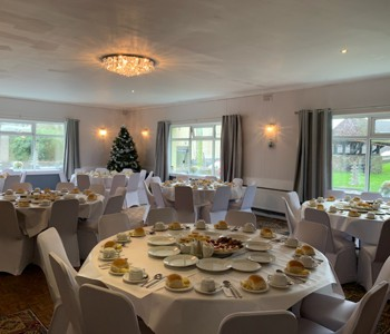 Function rooms in Carmarthenshire