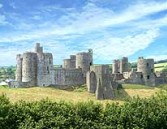 Kidwelly Castle - Places to Visit