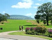 National Botanical Gardens of Wales - Places to Visit